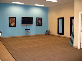 Interior Commercial Painting Services, Livermore, CA
