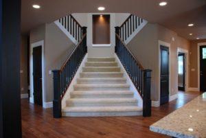 Interior House Painting, Pleasanton CA