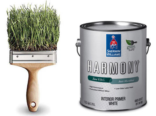 Low Voc Paint Reduce The Fumes And Your Risk Interior