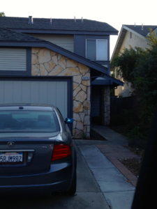Exterior House Painting | Pleasanton Ca
