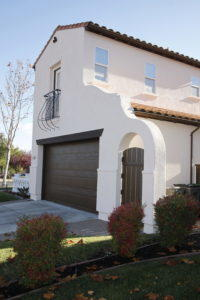 Exterior house painters in San Ramon