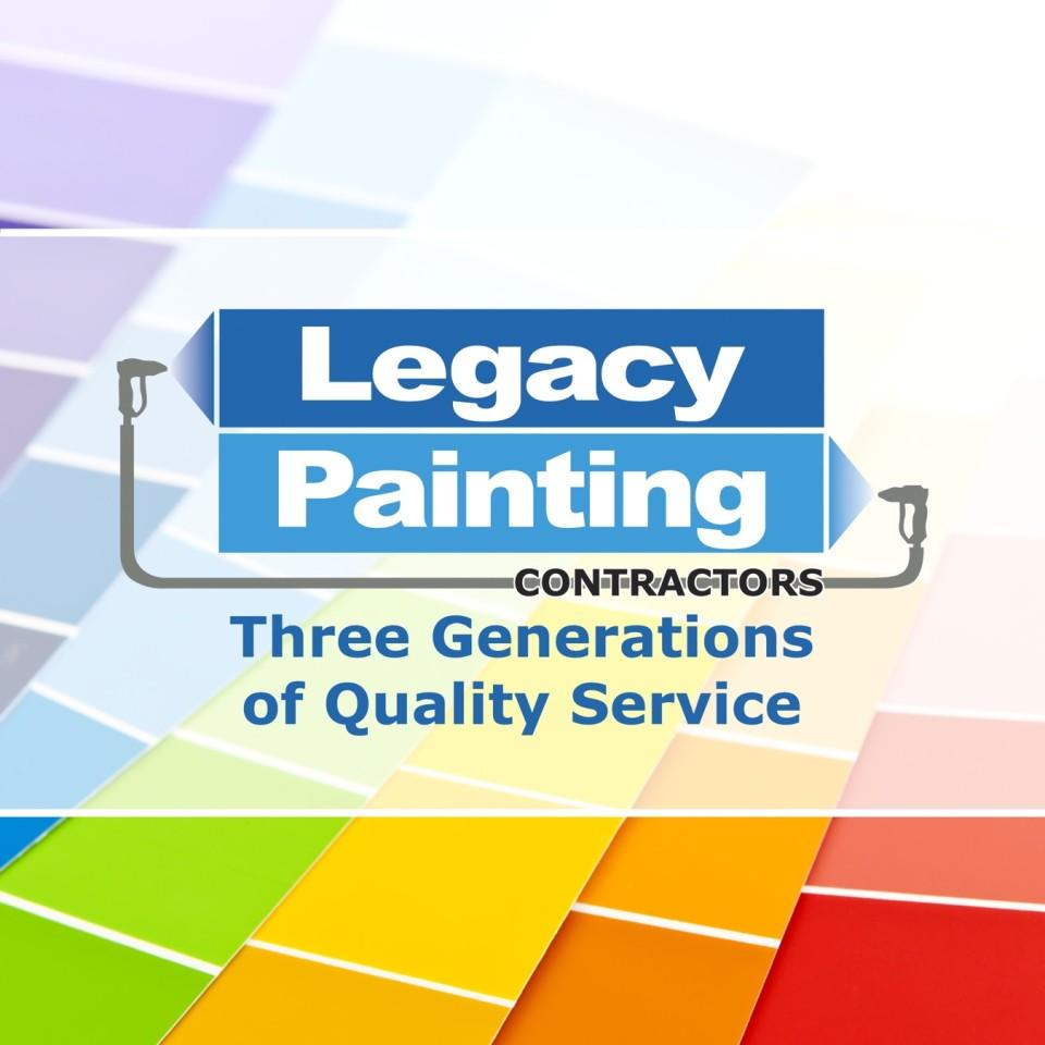 Legacy Painting Contractors