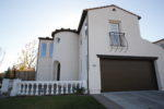 Full Exterior House Painting in San Ramon