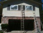 Pleasant Hill Exterior Paint Preparation
