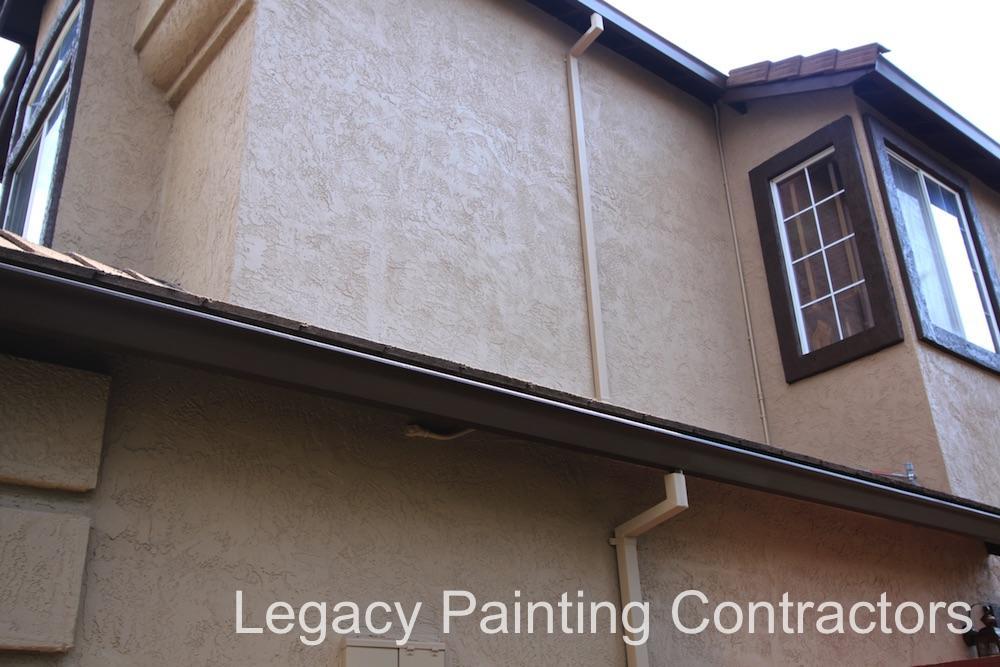 Residential Exterior Painting Portfolio - Exterior painting contractor