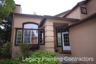 Residential Exterior Painting Portfolio