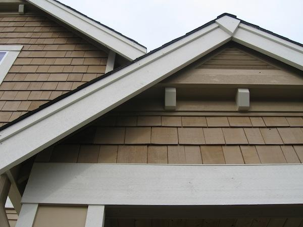 Professional house painting it 39 s in the details legacy - Exterior trim painting tips image ...